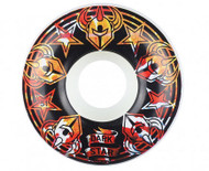 Darkstar Civil Skateboard Wheels 51mm