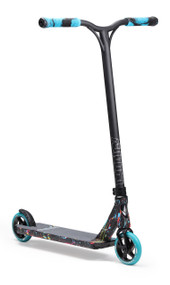 Blunt Envy Prodigy S6 Complete Stunt Scooter - Splatter