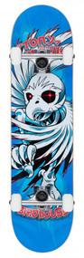 "Birdhouse Complete Skateboard Hawk Spiral 7.75"" - Blue"