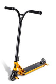 Slamm Urban VII Extreme Stunt Scooter - Gold
