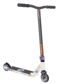 Crisp Blaster Stunt Scooter - Glow In The Dark