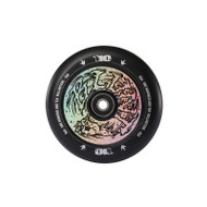 Blunt Wheel 120 MM Hollogram - Hand