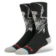 Stance X Stranger Things Socks - Eleven