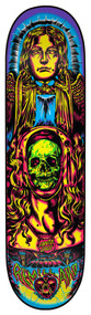 Santa Cruz Remillard Saint Skateboard Deck 8.25""
