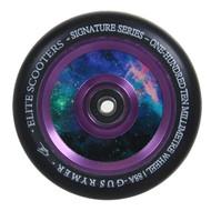 Elite Gus Rymer Sig Galaxy Air-Ride Scooter Wheel 110mm - Galaxy