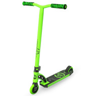 MGP VX8 Stunt Scooter Shredder - Lime