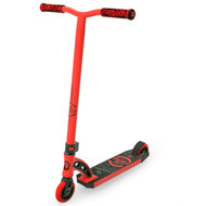 MGP VX8 Stunt Scooter Shredder - Red