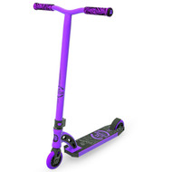MGP VX8 Stunt Scooter Shredder - Purple