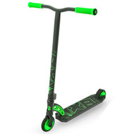 MGP VX8 Pro Stunt Scooter - Black / Lime