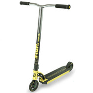 MGP VX8 Team Edition Stunt Scooter - Gold
