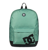 DC - Backstack - Medium Backpack - Green