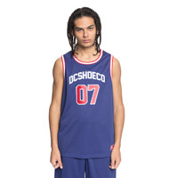 DC - Eglinton - Basketball Vest