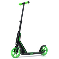 JD BUG Pro Commute 185 Scooter - Black / Green