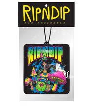 RIPNDIP Psychedelic Nerm Air Freshener