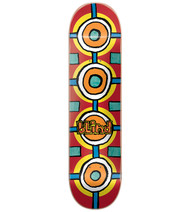 Blind Square Space Skateboard Deck - 8.0""