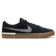 Nike SB - Men's Nike SB Hypervulc Eric Koston Skateboarding Shoe - Black/Gunsmoke