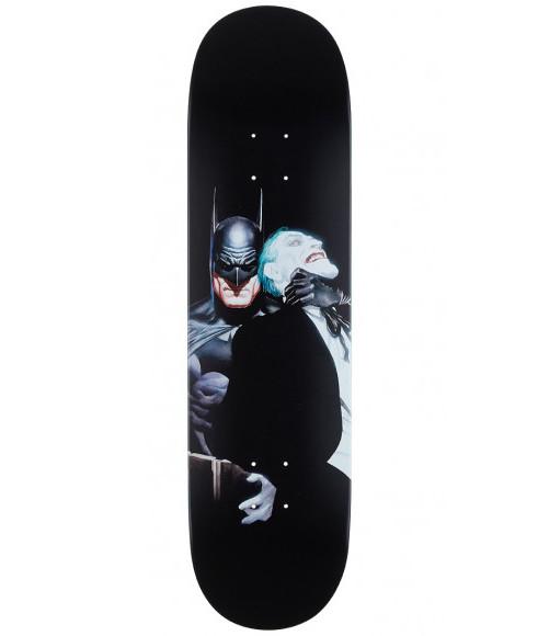 e29b71db62d Almost X DC Comics Mullen Batman Choke Deck Impact Light 8.25