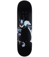 Almost X DC Comics Mullen Batman Choke Deck Impact Light 8.25""