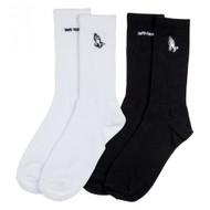 Santa Cruz Socks JJ Pray Sock - 2 Pack