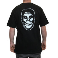 OBEY X Misfits Fiend Club Tee - Black