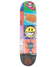 "Santa Cruz Ron English POPaganda Skateboard Deck 8"""