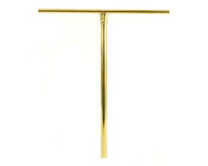 Root Industries T Stunt Scooter Bar Standard 610mm - Gold Rush