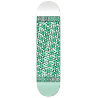 Real Skateboard Ishod Twin Tile Deck 8.38""