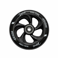 Drone Origin Dual-Core Scooter Wheel 110mm - Black