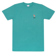 RIPNDIP Beaches Tee - Aqua