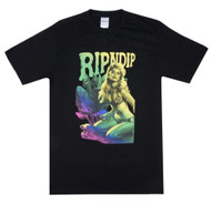RIPNDIP Jane Tee - Black