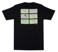 RIPNDIP Nature Calls Tee - Black