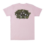 RIPNDIP Jungle Nerm Tee - Pink