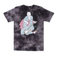 RIPNDIP Warrior Tee - Black