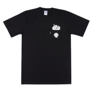 RIPNDIP Nermamaniac Pocket Tee - Black