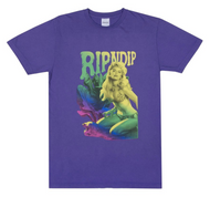 RIPNDIP Jane Tee - Purple