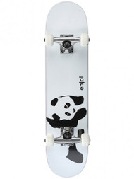 Enjoi - Whitey Panda Soft Top Complete - 7.75""