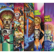 MOB Graphic Grip - Mars Attacks