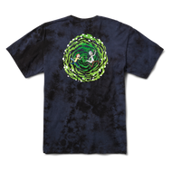 Primitive Rick And Morty Nuevo Portal Tee - Washed