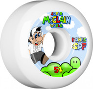 Bones SPF Mario McClain 54mm P5 Skateboard Wheels