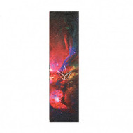 Blunt Envy Galaxy Griptape - Deep Red