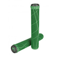 Addict OG Scooter Grips - Green
