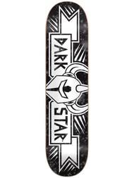 Darkstar Grand Black 8.25 Skateboard Deck