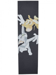 "Almost Tom & Jerry 9"" Skateboard Griptape Sheet"