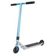 Blazer Pro FMK1 Complete Scooter - Blue / Silver