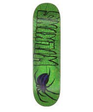 Creature Skateboard Deck Wilkins Venom 8.25""