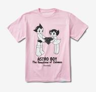 Diamond X Astro Boy Gemstone Tee - Pink