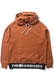 The Hundreds - Theory Pullover Hoodie - Mustard