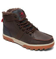 DC Shoes Co Woodland Boots - Brown/Green/Black