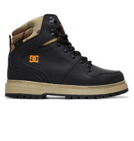 DC Shoes Co Peary TR Boots - Black/Multi