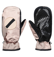 DC Ski / Snowboard Shelter Mittens - Camo